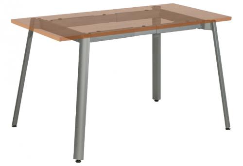 Stelaż do biurka/stołu MOBILER/Elipsa-SL - głębokość 69 cm