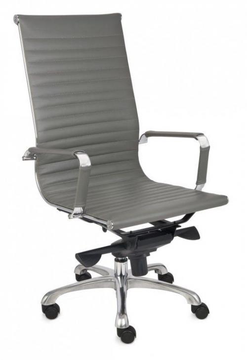 Fotel Biurowy obrotowy NEXT SN5 grafitowy