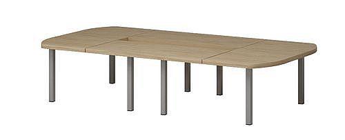 Stół konferencyjny TORO TK203