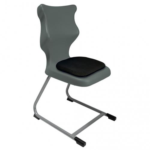 Krzesło szkolne C-LINE SOFT nr 5 Entelo Dobre Krzesło