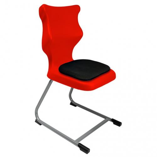 Krzesło szkolne C-LINE SOFT nr 6 Entelo Dobre Krzesło