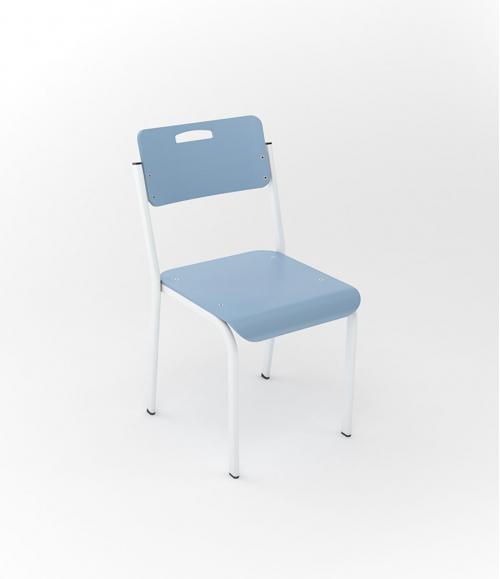 Krzesło ucznia LUNA