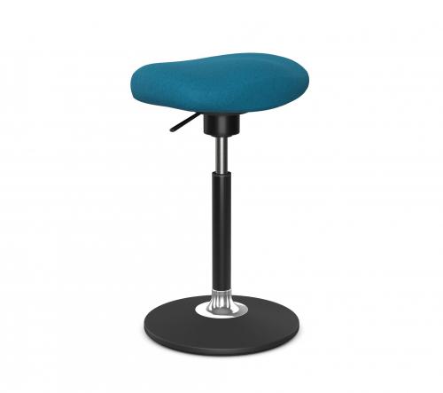 Taboret - hoker SPIN-SH-200 różne kolory - uchylne siedzisko i podstawa
