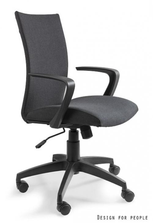 Fotel biurowy obrotowy MILLO czarny