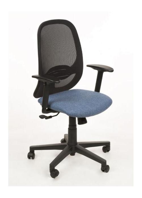 Fotel biurowy obrotowy ANDY-AM-102