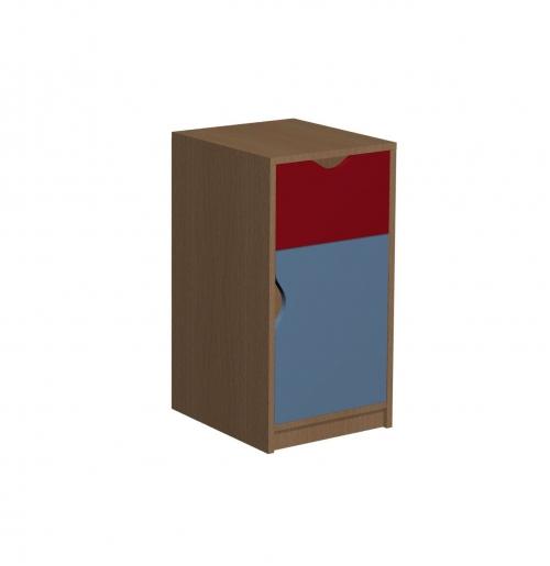 Szafka z szufladą Małgosia 4