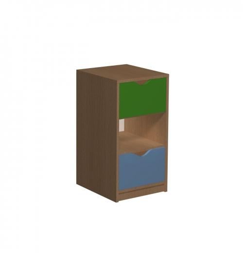 Szafka z 2 szufladami 5