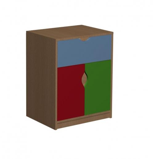 Szafka z szufladą Małgosia 12