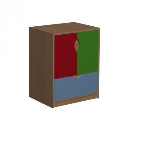 Szafka z szufladą Małgosia 17