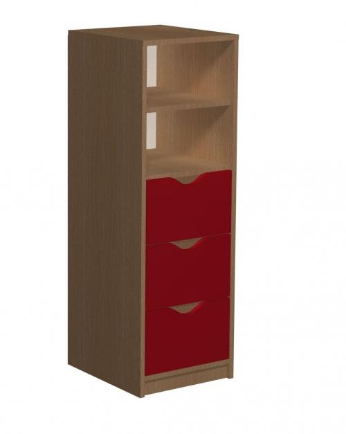 Regał z szufladami 22 Małgosia