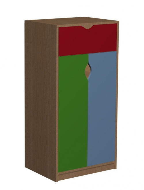Szafka z szufladą Małgosia 29