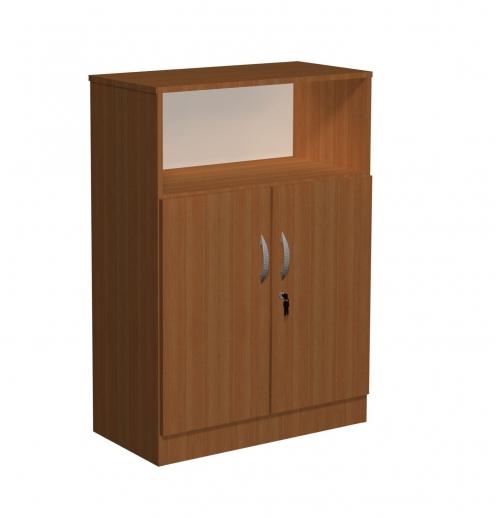 Regał z szafką Mazur 25