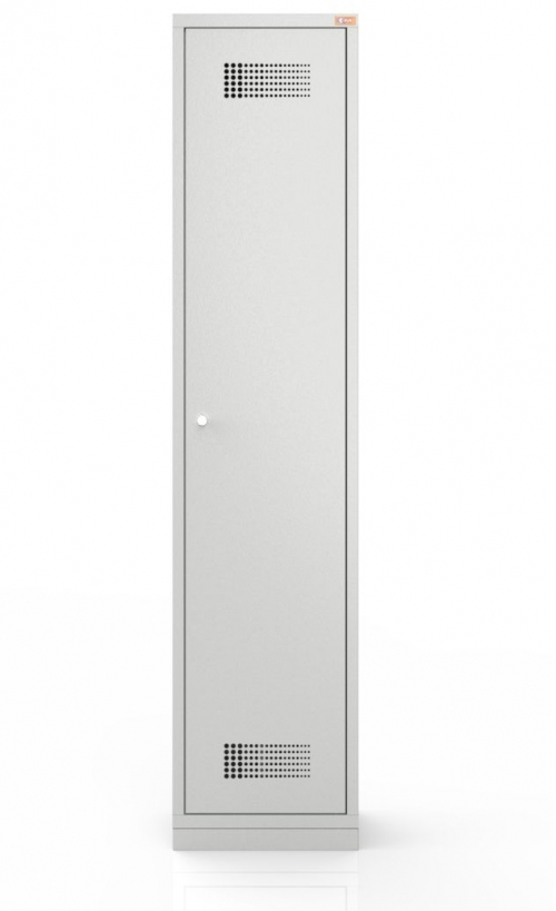 Szafa metalowa ubraniowa BHP/400/1/1
