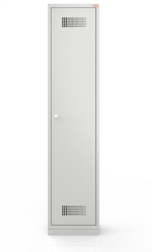 Szafa metalowa ubraniowa BHP/1