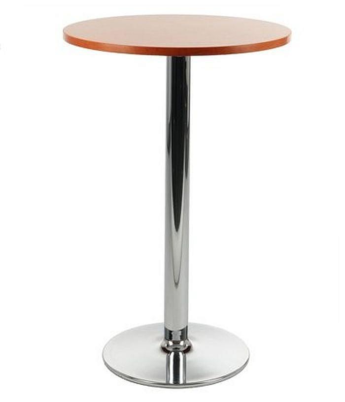 Podstawa do stolika EF-B005 CHROM wysokość 110cm