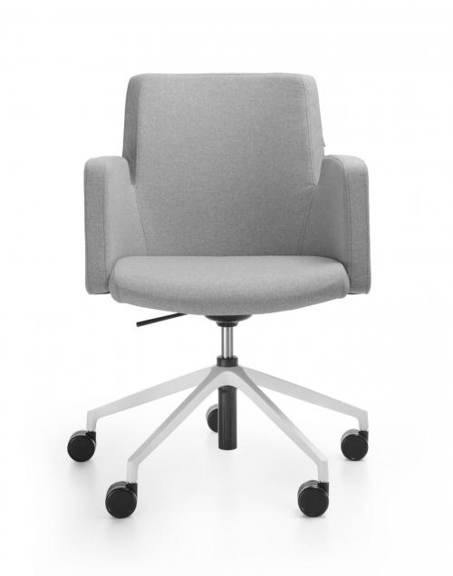 Fotel konferencyjny IN ACCESS AC 5R