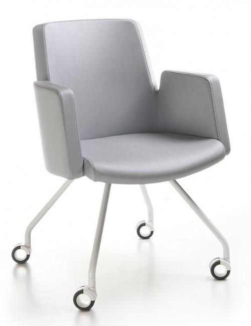 Krzesło konferencyjne IN ACCESS LU 216