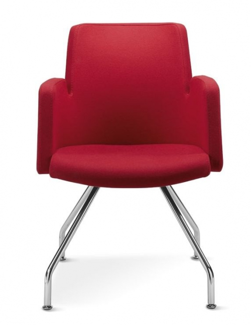 Krzesło konferencyjne IN ACCESS LU 217