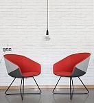 Krzesło konferencyjne - fotel OX:CO OX 290