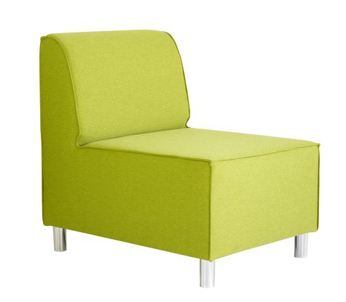 Sofa recepcyjna PART P600 - element prosty
