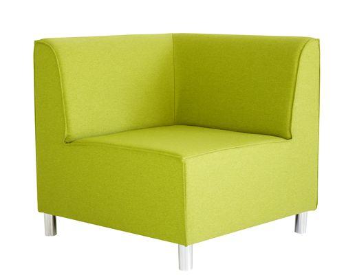 Sofa recepcyjna PART P800 - element narożny