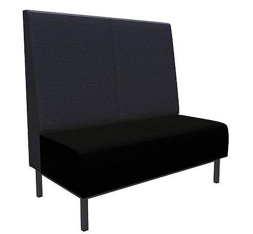 Sofa recepcyjna MODUS M1200 - element prosty