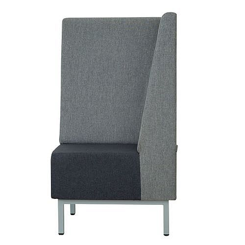 Sofa recepcyjna MODUS M680x680 - element narożnikowy