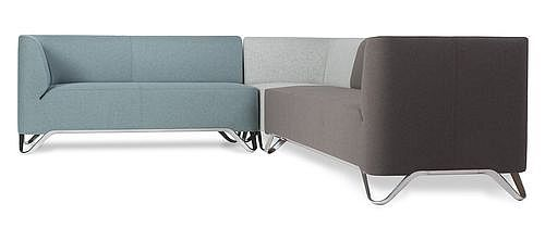 Sofa SoftBox 3B