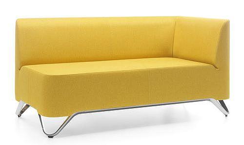 Sofa SoftBox 2R/L