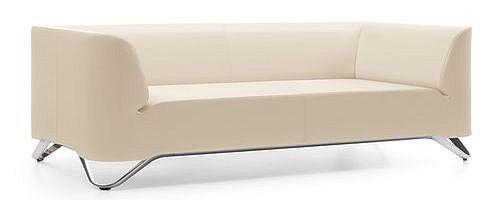 Sofa z podłokietnikami SoftBox 31
