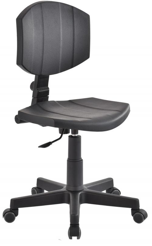 Krzesło laboratoryjne niskie KN-02