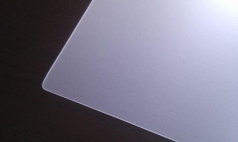 Mata podłogowa 80x100 - mleczna