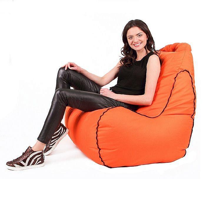 Fotel ZIPPER MALIBU + GRATIS