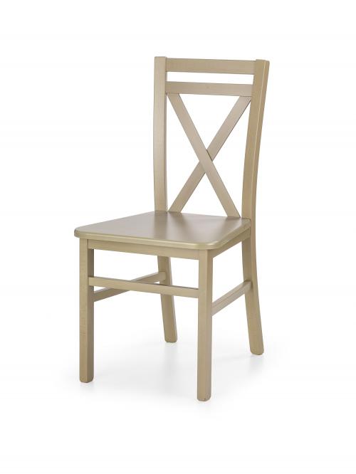 Krzesło konferencyjne DARIUSZ 2 - dąb sonoma (1p=2szt)