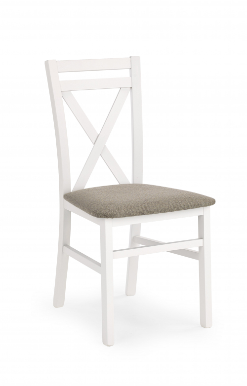 Krzesło konferencyjne DARIUSZ - biały/inari 23 (1p=2szt)