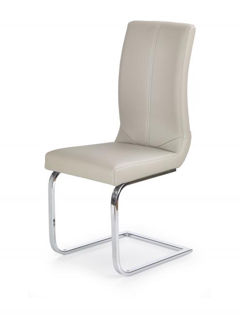 Krzesło konferencyjne K219 - cappuccino (2p=4szt)