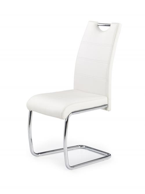 Krzesło konferencyjne K211 - białe (2p=4szt)