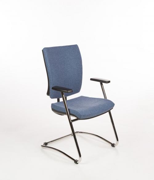 Fotel konferencyjny GOBLIN B 981-01