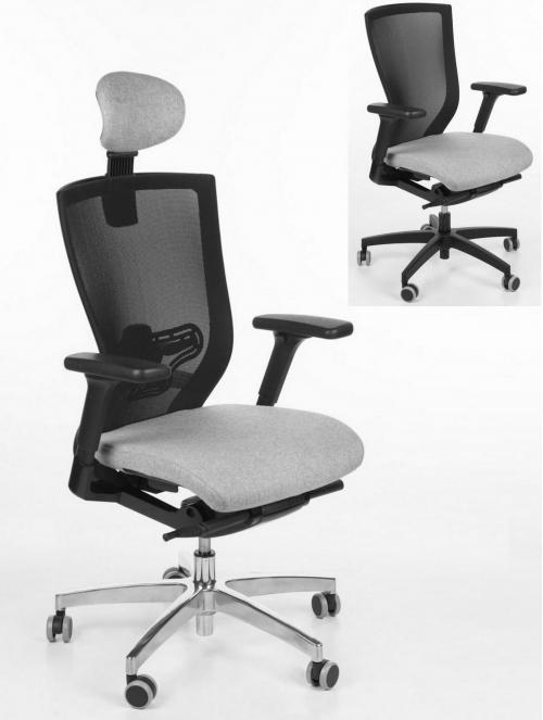 Fotel biurowy obrotowy T50 AM/TM-110-112