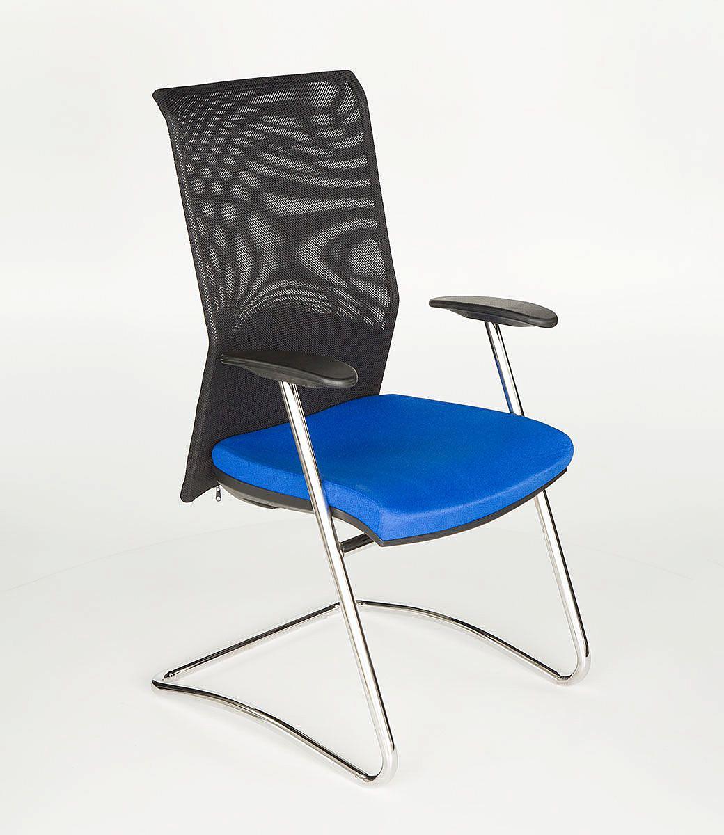 Krzesło konferencyjne REFLEX A-981-01