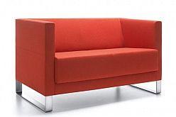 Sofa LITE VL2V- na płozie