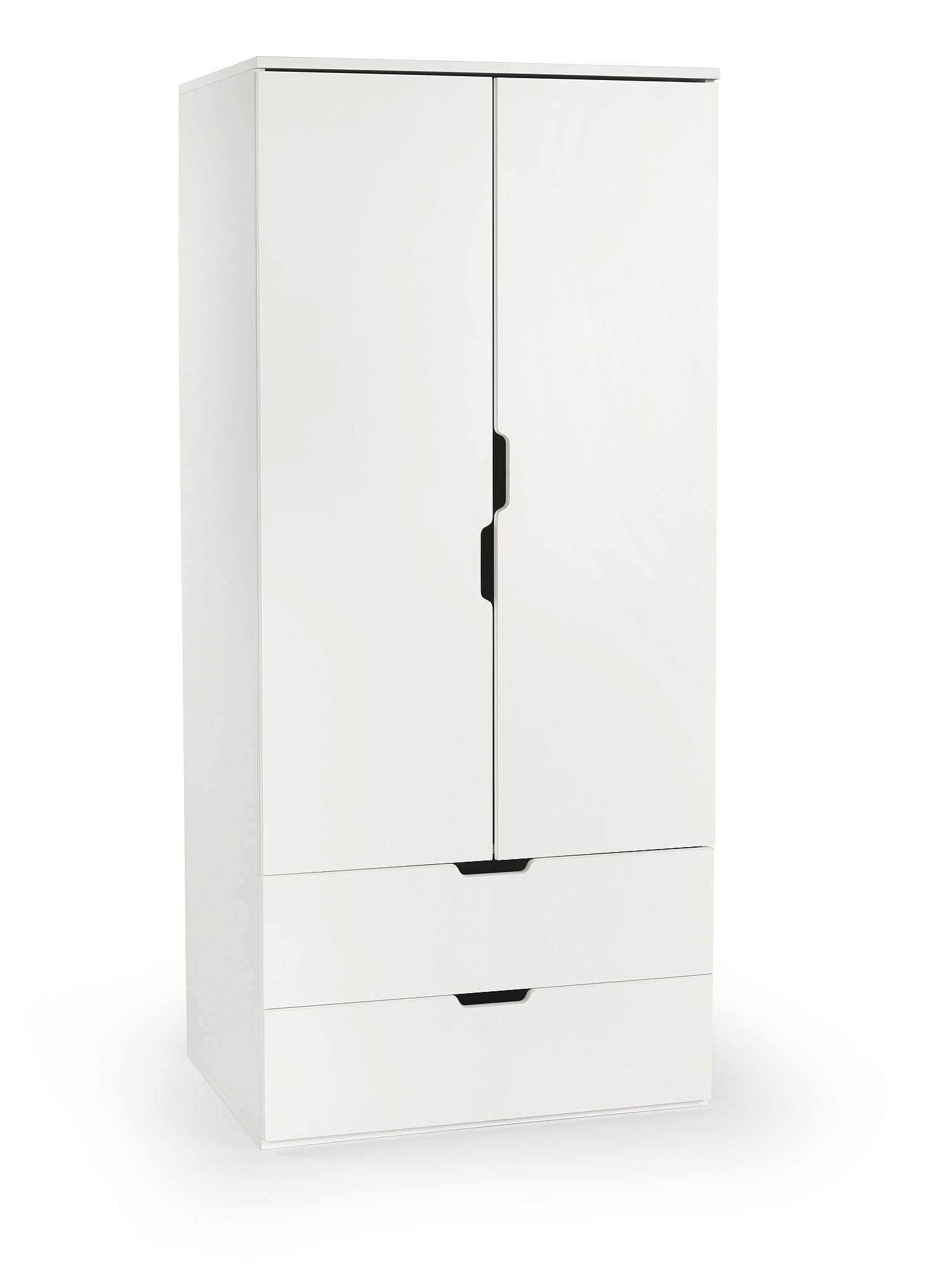 ESKIMO S-1 szafa biały (2p=1szt)