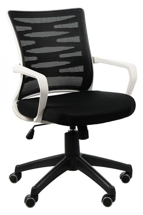 Krzesło Biurowe Obrotowe EF-KB2022 szary/czarny