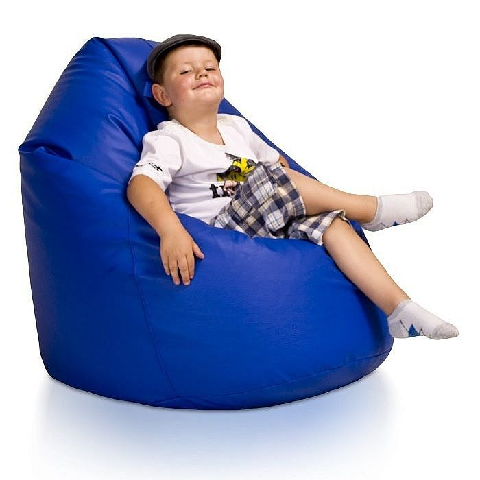 Fotel - Worek SAKO XXL - produkt medyczny