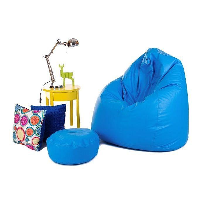 Fotel - Worek SAKO XXXL + GRATIS - produkt medyczny