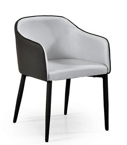 SHIFT krzesło popiel (1p=1szt)