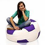 Piłka - Pufa FOOTBALL XXL - produkt medyczny