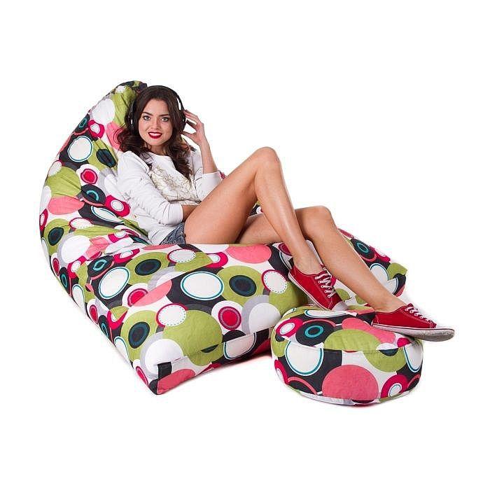 Fotel COSMO XXXXL + GRATIS - produkt medyczny