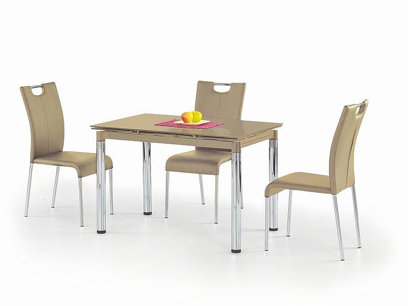 L31 stół rozkładany beżowy (2p=1szt)