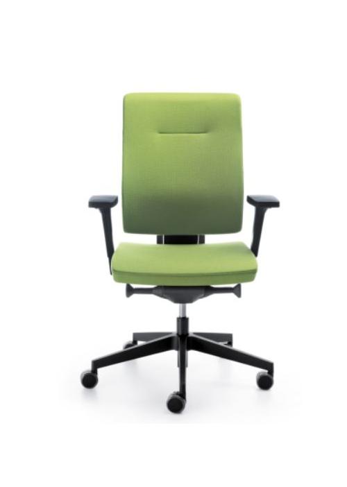 Fotel Biurowy obrotowy XENON 10 - oparcie wysokie